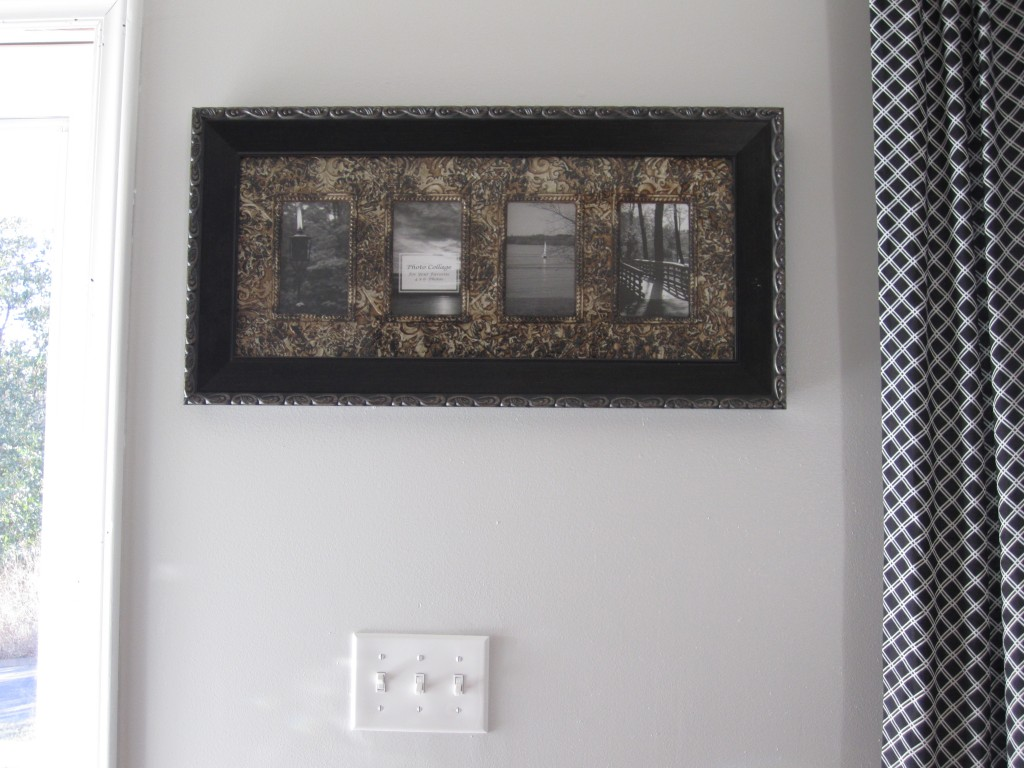 living room gallery wall 008